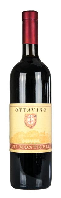 Ottavino - Vini Monticello - Due Carrare - Padova Veneto