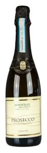 Prosecco Extra Dry - Vini Monticello - Due Carrare - Padova Veneto
