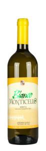 Vino Bianco - Vini Monticello - Due Carrare - Padova Veneto